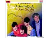 CD Rolf Zuckowski und seine Freunde - Orchesterspass Ohrenspitzer Kinder