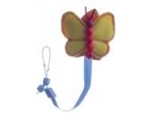 Schnullerkette – Schmetterling