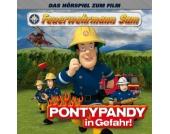 CD Feuerwehrmann Sam - Pontypandy in Gefahr!