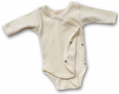 Engel Baby-Body langarm